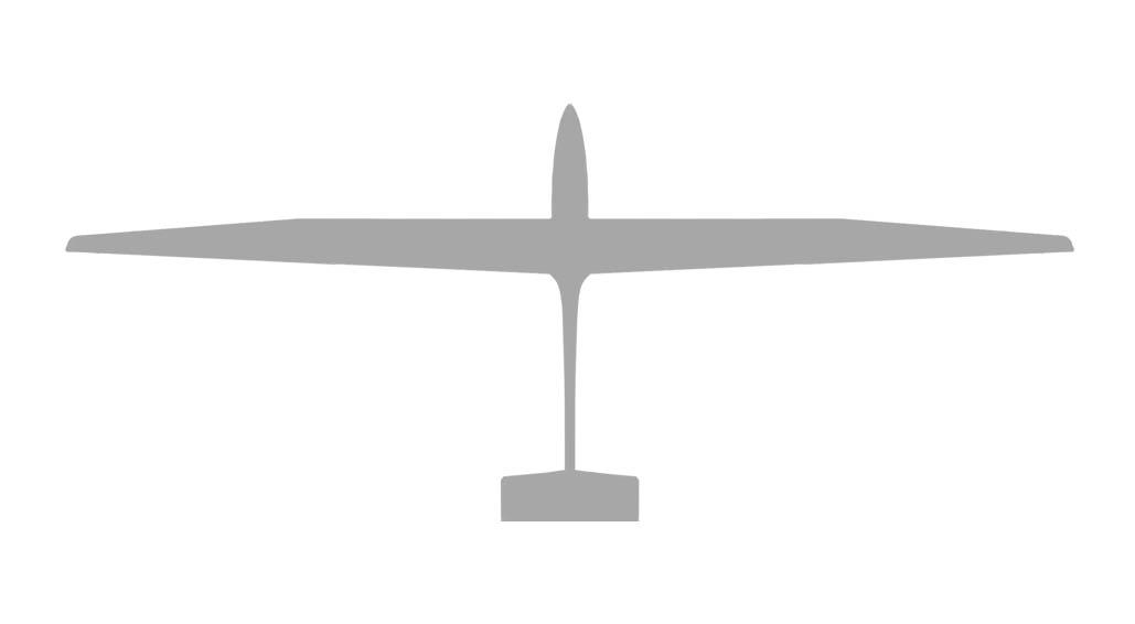 Glider Sillo
